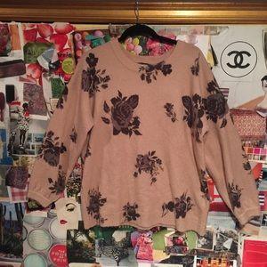 Chelsea & Theodore Women's Sweater